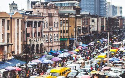 Sada Mire: Rethinking African History