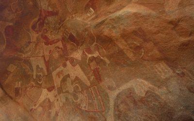 Digitally Preserving Heritage at Risk: Somaliland Rock Art- Laas Geel, Dhagah Kureh and Dhagah Nabi Gelay