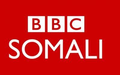 BBC Somali Service – a message from Dr Sada Mire