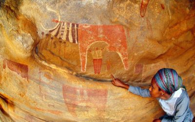 Meet Sada Mire: the First Somali Archeologist known to the World