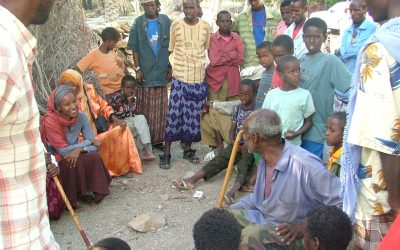 The Knowledge-Centred Approach to the Somali Cultural Emergency and Heritage Development Assistance in Somaliland
