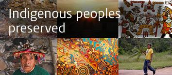 Sada Mire: Disseminating the knowledge of Indigenous Peoples