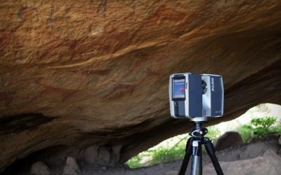 Rock Art Sites of Somaliland: 3D, Virtual Reality (VR) and Multimedia of Laas Geel, Nagah Nabi Galay and Dhagah Kureh