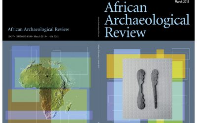 Wagar, Fertility and Phallic Stelae: Cushitic Sky-God Belief and the Site of Saint Aw-Barkhadle in Somaliland