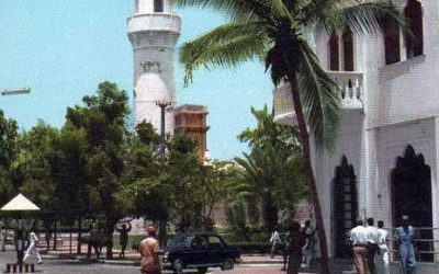 The Unbreakable Pearl: Mogadishu in World Memory (duration 2004-present)