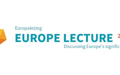 "The Europe Lecture ""Destruction of Cultural Heritage"""