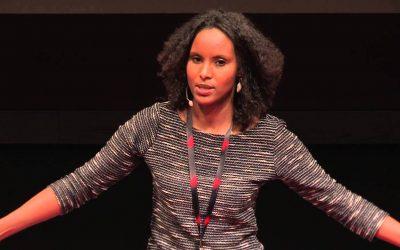 Sada Mire, la première et l'unique archéologue somalienne