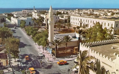Mogadishu – Heritage and Preservation