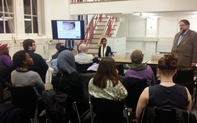 Sada Mire's Lecture launches RAS/UCL series: Heritage and Politics
