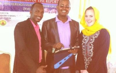 Somaliland Tourism Feasibility Study