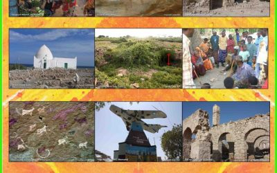 A Report Based on a Feasibility Study For the Development of Cultural and Heritage Tourism in Somaliland