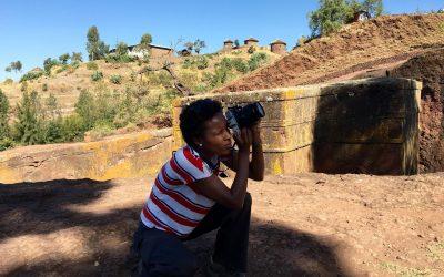 Archeoloog Sada Mire 'eminent respondent' Europalezing over Erfgoed en Conflict