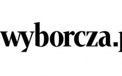 Polish Newspaper Wyborcza interviews Sada Mire: Indiana Jones z Somalii